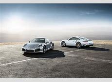 2014 Porsche 911 Turbo Pursuitist