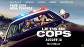 Let's Be Cops Soundtrack List | Soundtrack Mania Complete ...