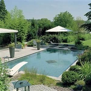 garten schwimmbad mit vielen highlights schwimmbad zu With französischer balkon mit ph wert garten