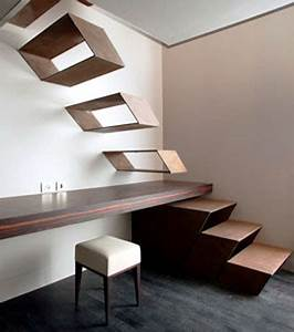 15 beautiful staircase designs stairs in modern interior for Gorgeous modern staircase wall design