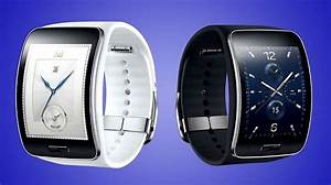 Samsung Galaxy Gear S  Smartwatch Specs  Uk Official