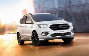 Ford Kuga Neues Modell 2017 : new 2018 ford kuga specs changes price and release date ~ Kayakingforconservation.com Haus und Dekorationen
