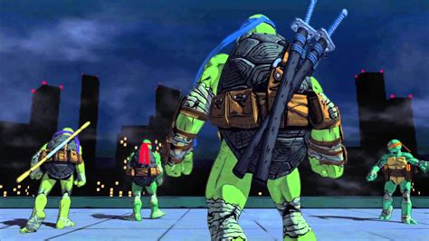 Teenage Mutant Ninja Turtles Mutants In Manhattan Gets A