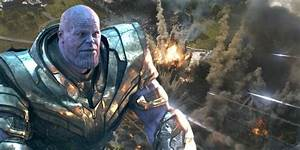 Endgame, It, U0026, 39, S, Amazing, That, No, One, Died, In, Thanos, U0026, 39, Avengers, Hq, Attack