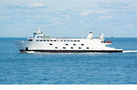 Boat Transport Ct by Bridgeport Port Jefferson Ferry