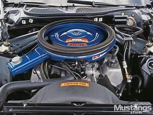 351 V8 Engine Diagram