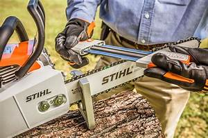 Chainsaw Sharpeners  Get The Most Out Of Your Chains