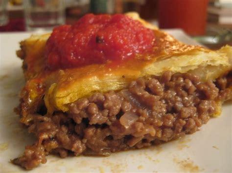 recette de cuisine australienne tarte australienne 224 la viande au bout du monde
