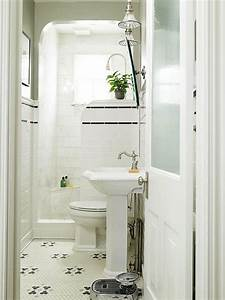 30, Small, And, Functional, Bathroom, Design, Ideas