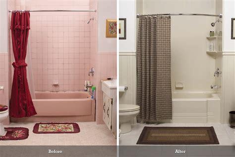 home backup  bath remodeling