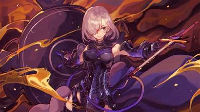 Order Fate Grand Shielder Fanart Zerochan Mash