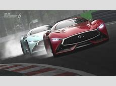 The Complete Guide to GT6's Vision Gran Turismo Concept