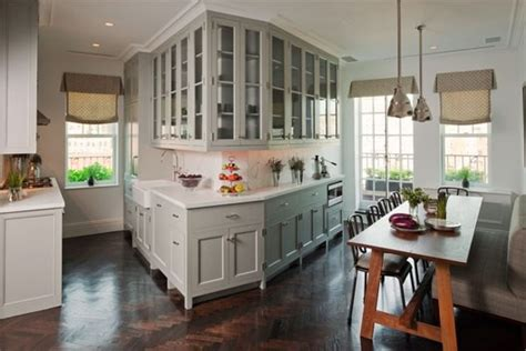 17 Best Images About Wrap Around Cabinets On Pinterest