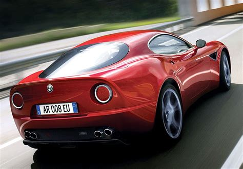 ultimate gifts   future alfa romeo  alfa
