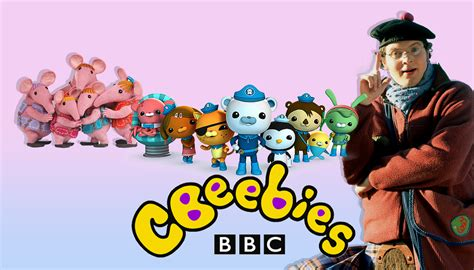 19 things only parents who ve watched much cbeebies