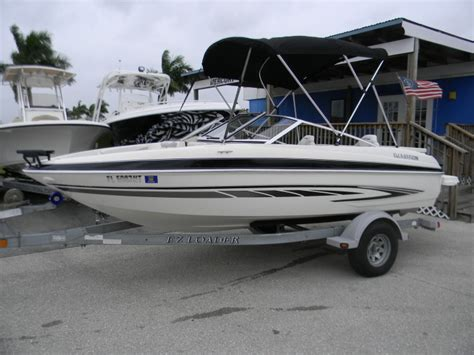 Glastron Fish And Ski Boats For Sale by 2008 Glastron Boats Gt185 Skifish Volvo For Sale In