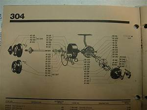 I Need A Service Manual And Parts List For A Mitchell 304