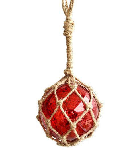 rustic christmas ornaments diy rustic macram 233 christmas ornament decoholic
