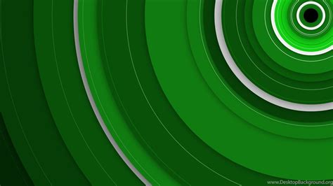 Xbox One Background Theme Xbox One Backgrounds Themes X1bg Circles Green Desktop