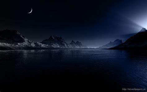 Wallpaper Hd Nature 1080p Night