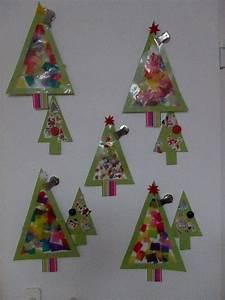 Fensterdeko Weihnachten Kinder : tannenbaum fensterbild weihnachten und winter pinterest ~ Yasmunasinghe.com Haus und Dekorationen