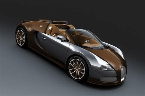The development of the bugatti veyron was one of the greatest technological challenges ever known in the automotive industry. 2012 Bugatti Veyron 16.4 Grand Sport Brown Carbon Fiber & Aluminum Pictures/Price