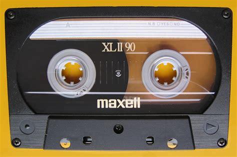 maxell cassette file compact cassette maxell xl ii 90 img 8498 jpg