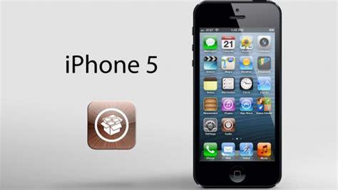 jailbreak iphone 6 how to jailbreak iphone 5 and mini on ios 6 0