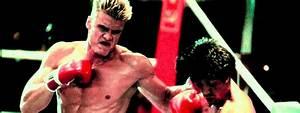 Ivan Drago Dolph Lundgren Rocky 4 | Paragraph Film Reviews