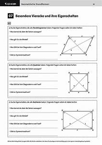Geometrische Formen Berechnen : mathematik geometrische grundbegriffe geometrische grundformen kopiervorlagen buch ~ Themetempest.com Abrechnung
