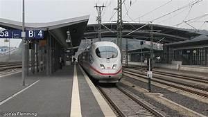 Ice Bahnhof Montabaur : br 403 ice 3 ein ice3 legt einen halt im bahnhof montabaur ein als er von frankfurt nach k ln ~ Indierocktalk.com Haus und Dekorationen