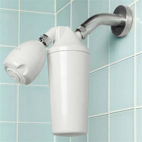shower filter reviews review of aquasana aq 4100 deluxe shower water filter