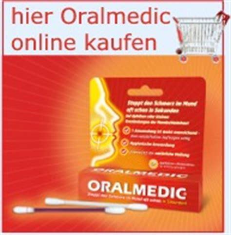 oralmedic bei aften kaufen informationen zu oralmedic