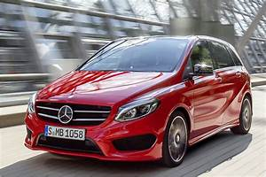 Mercedes C Klasse Jahreswagen Von Werksangehörigen : die modellgepflegte b klasse von mercedes benz heise autos ~ Jslefanu.com Haus und Dekorationen