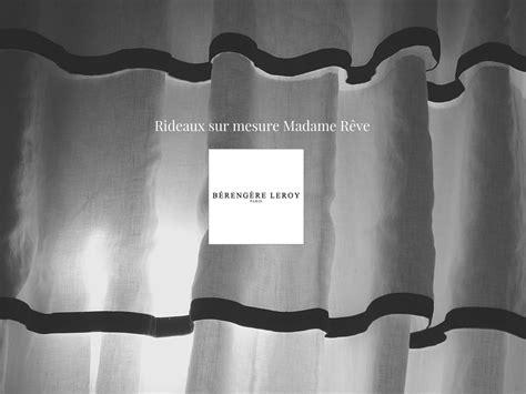 rideaux sur mesure en voile de blanc grande largeur