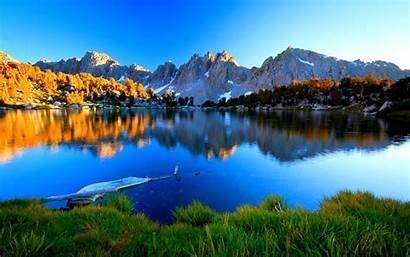 Scenery Lake
