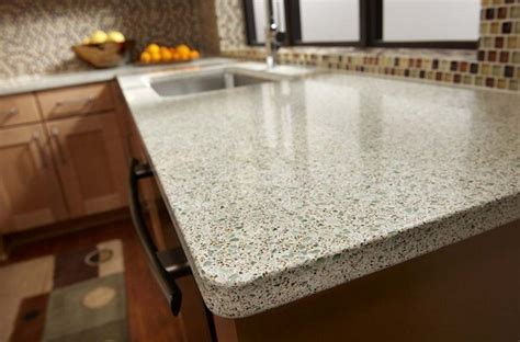 Recycled Glass Countertops San Diego by Forest Fern Recycled Glass Countertops San Jose San