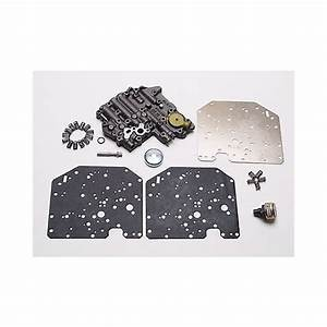 Hughes Performance Gm Th350 Full Manual Valve Body