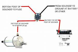 Polaris Voltage Regulator Location  Engine  Wiring Diagram