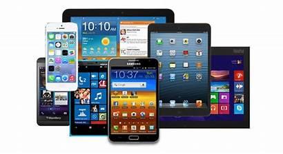 Mobile Gadgets Sales Device