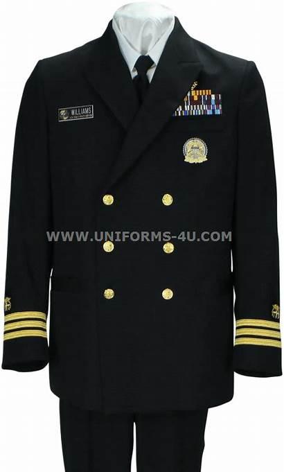 Usphs Service Uniform Jacket Uniforms Health Military