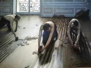 ronit eden posts With gustave caillebotte les raboteurs de parquet 1875