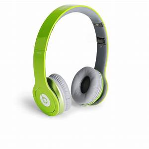 Beats by Dr. Dre: Solo HD Headphones with Control Talk ...