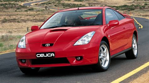 2006 Toyota Celica by Used Toyota Celica Review 1990 2006 Carsguide