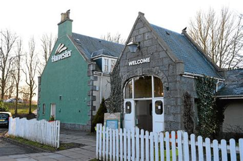 food review harvester great southern road aberdeen