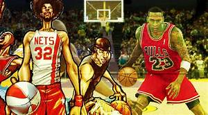 12 Best Basketball Video Games Of All-Time