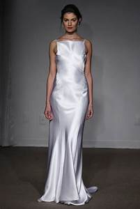 spring 2014 wedding dress anna maier bridal 9 onewedcom With anna maier wedding dress