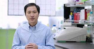 CRISPR Human Gene Editing Scientist Faces Death Penalty…