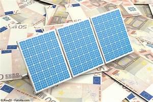 Kosten Photovoltaik 2017 : neue solaranlage kosten f r photovoltaik und solarthermie ~ Frokenaadalensverden.com Haus und Dekorationen