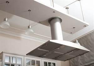 Luftung in der kuche frische ohne geruche heizungde for Lüftung küche
